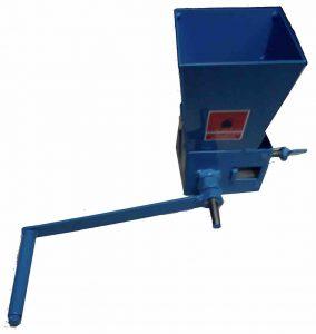 peladora de almendras manual industrial