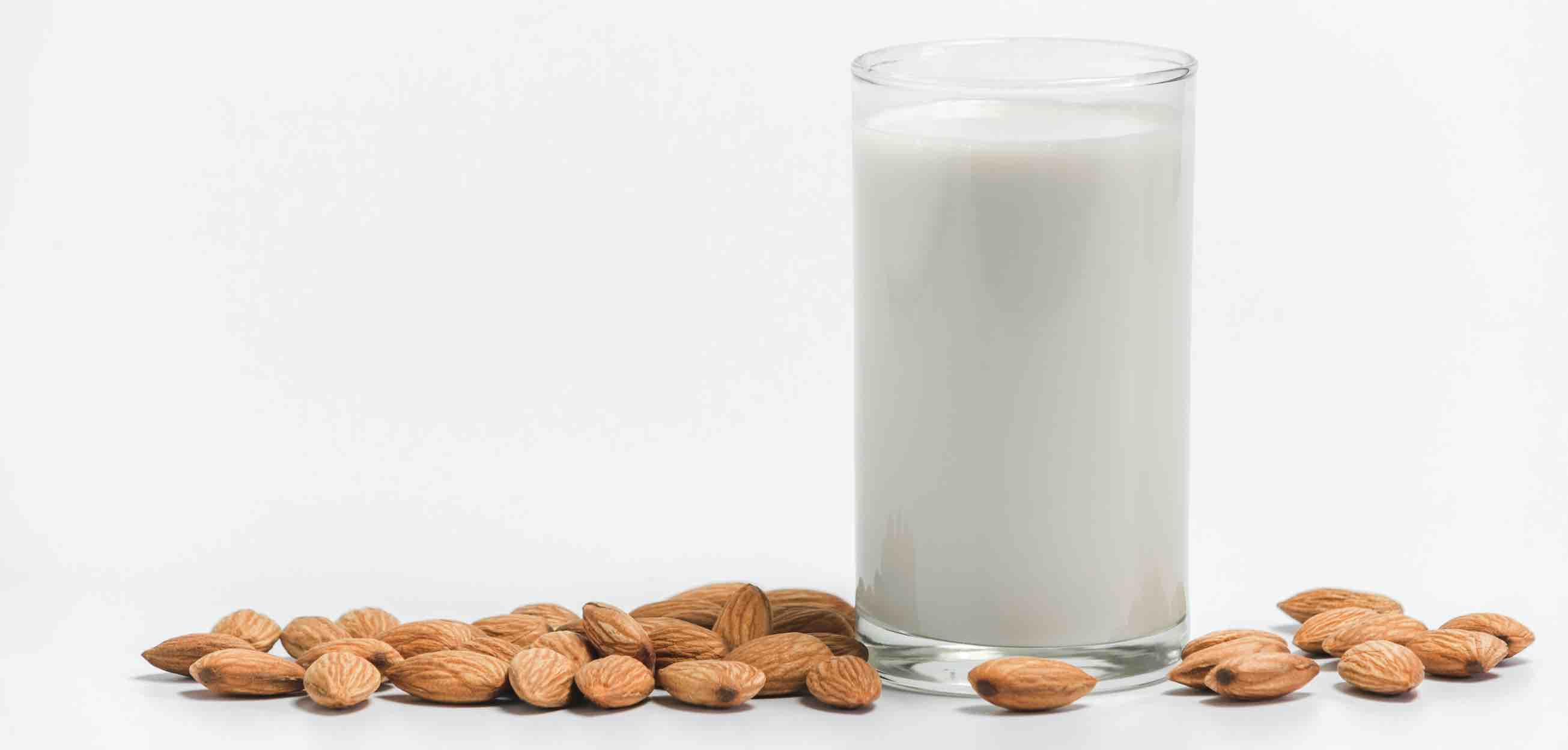 Contraindicaciones de consumir leche de almendras