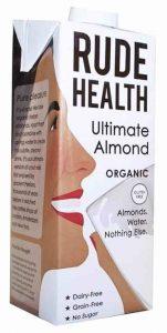 rude health almond milk